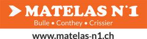 MATELAS No1
